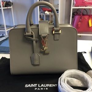 💕SAINT LAURENT💕💯 Authentic Almost New👜